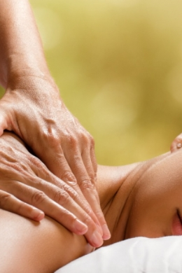 massage eiindhoven