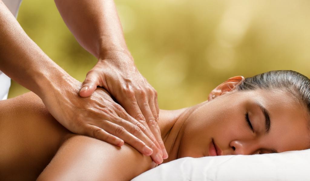 massage eiindhoven