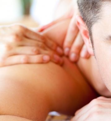 Massage Therapie Eindhoven – De oplossing bij geen fysio pakket